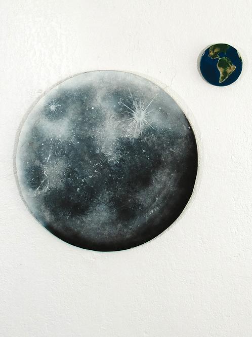 Mother Moon (SET)