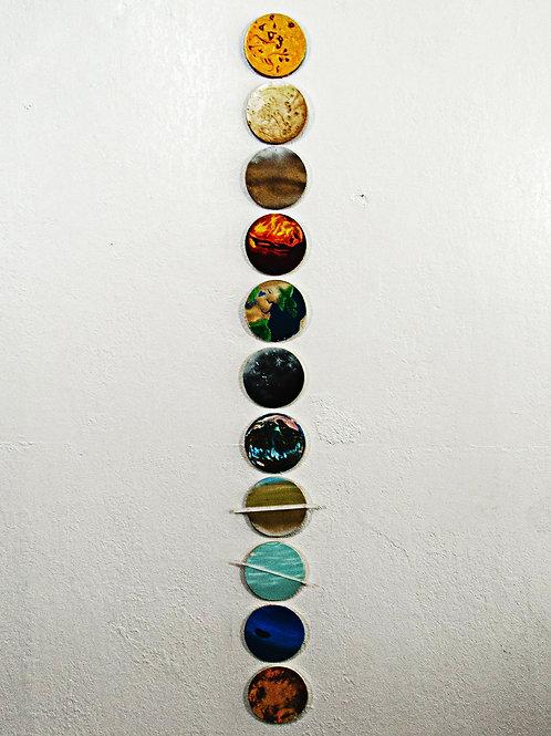 The Solar System (SET)