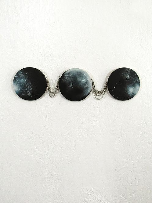 Goddess Moon, Selene
