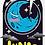 Thumbnail: SAD Lunar Print
