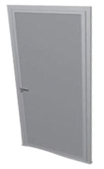 Hurð / Door / 91-905
