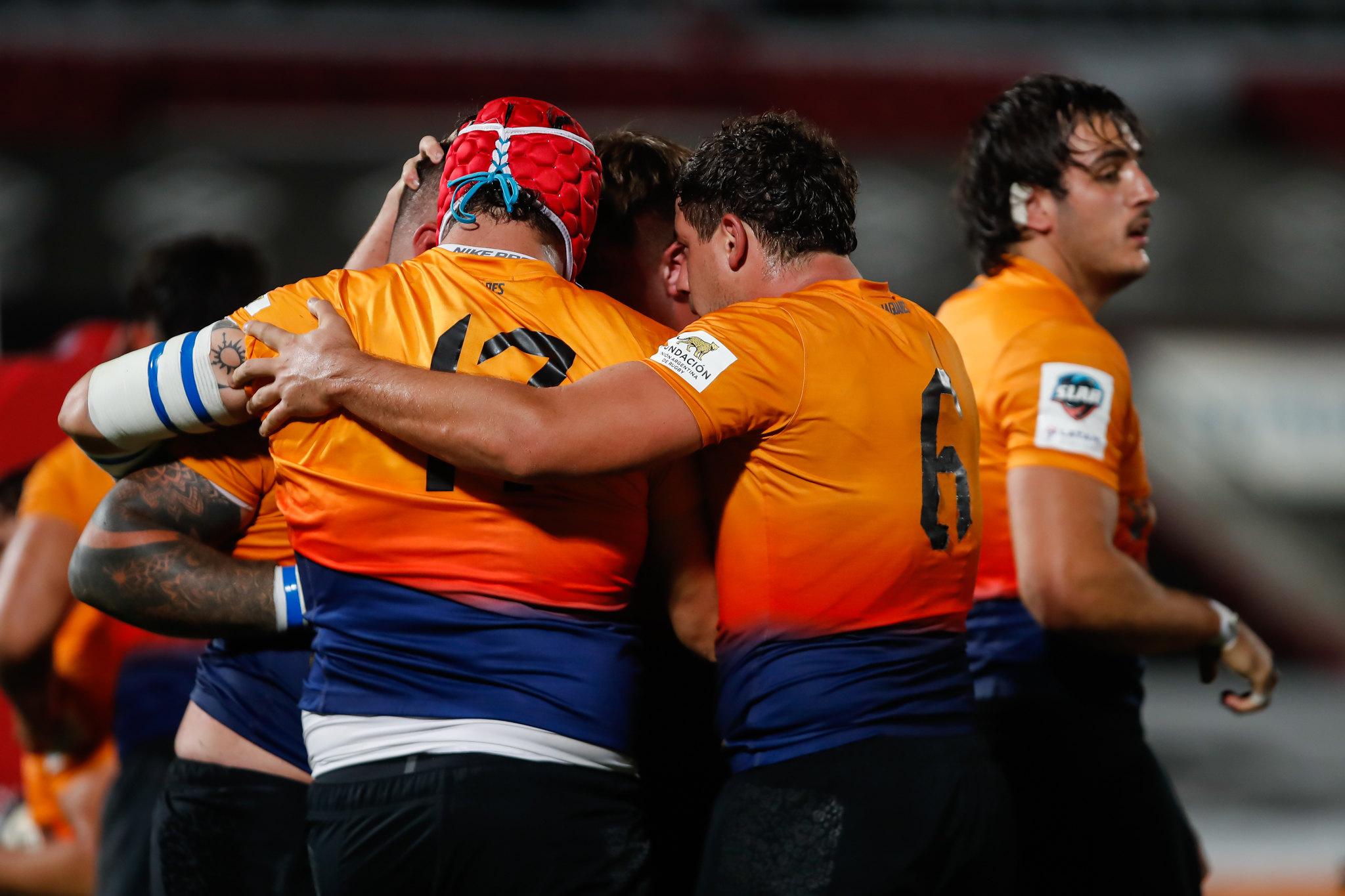 Jaguares terminó la primera fase como líder
