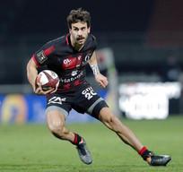 Pato Fernández Fiant ya es jugador de Perpignan y será compañero de Jero de la Fuente