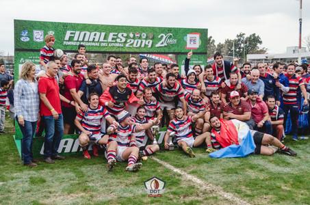 El 20 de marzo vuelve el rugby en Rosario