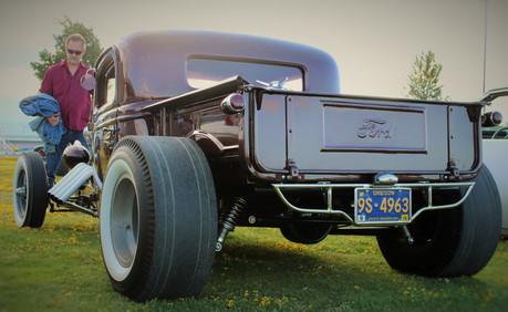 A Dream Ford