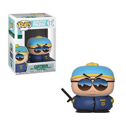 South Park Figura POP! TV Vinyl Cartman 9 cm