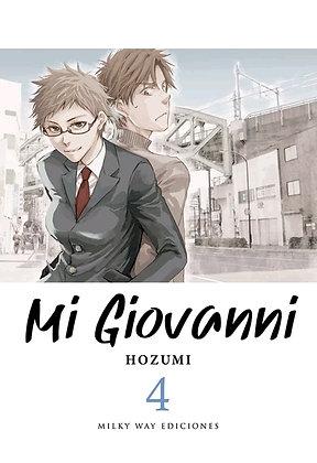 Mi Giovanni Vol.4
