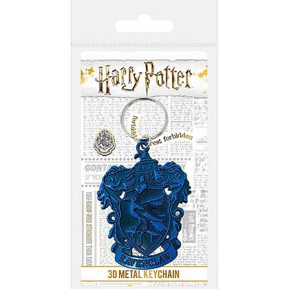 Harry Potter llavero metálico Ravenclaw