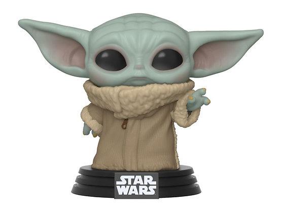 Star Wars The Mandalorian Figura POP! TV Vinyl The Child 9 cm