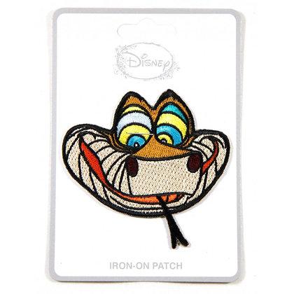 Disney parche Loungefly Kaa El libro de la Selva