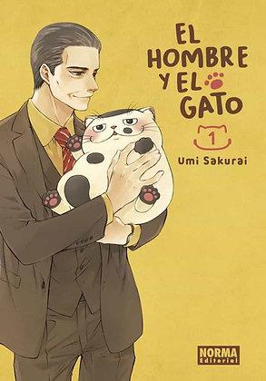 El hombre y el gato Vol.1