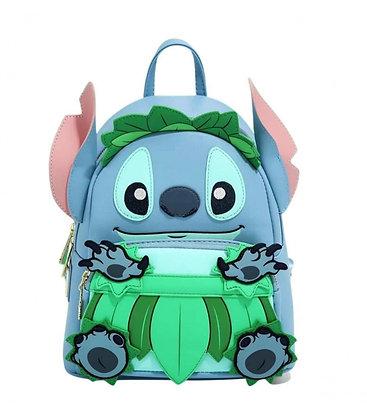 Disney by Loungefly Mochila Lilo & Stitch Luau Cosplay