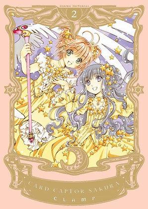 Card Captor Sakura Vol.2