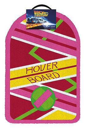 Regreso al futuro Felpudo Hoverboard 40 x 60 cm