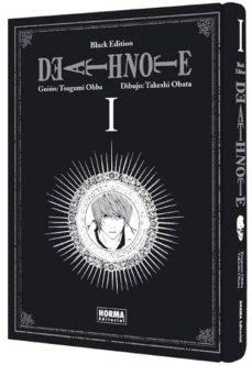 Death Note Black Edition Vol.1
