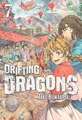 Drifting Dragons Vol.7