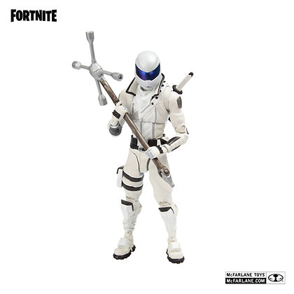 Fortnite Figura Overtaker 18 cm