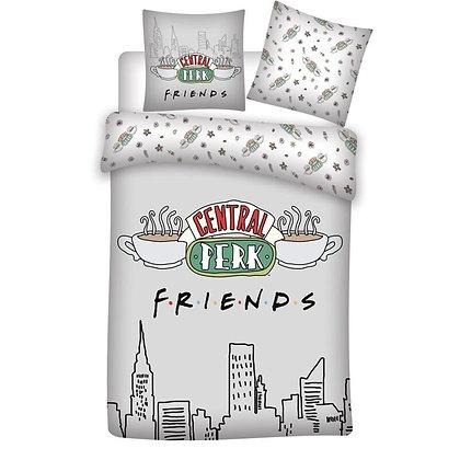 Funda de edredón Friends Central Perk