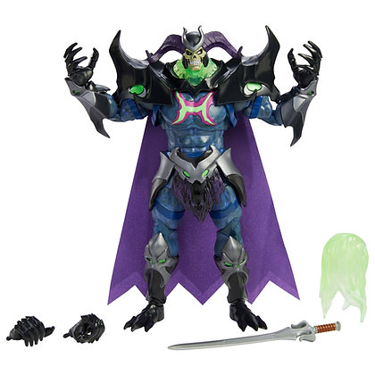 Skeletor Oversize FIG 23 CM Masters of The Universe Revelation