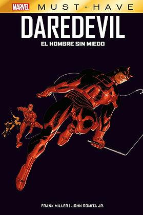 Marvel Must-Have. Daredevil: El hombre sin miedo