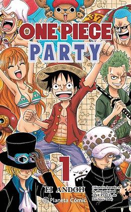 One Piece Party Vol.1