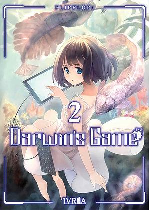 Darwin´s Game Vol.2