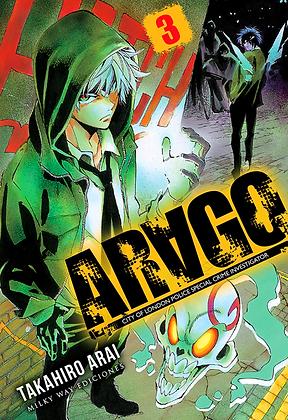 Arago Vol.3