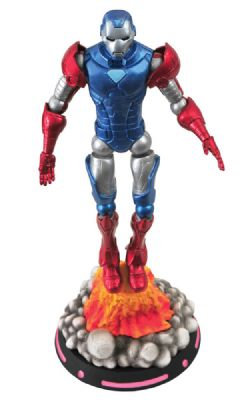 Marvel Select Figura What If Captain America 18 cm