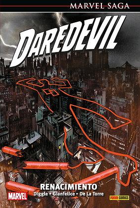 Daredevil: Renacimiento