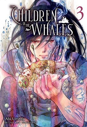 Children of the Whales Vol.3