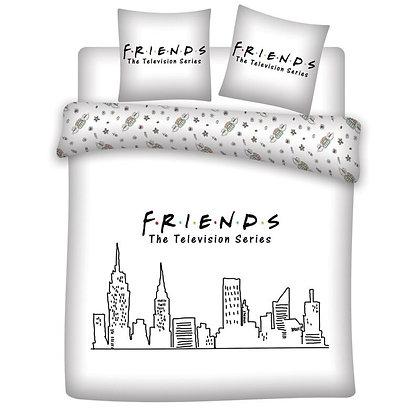 Funda de edredón Friends