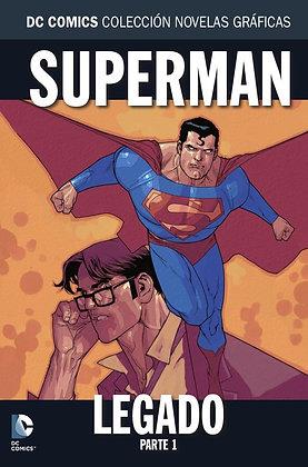 Superman: Legado Parte 1