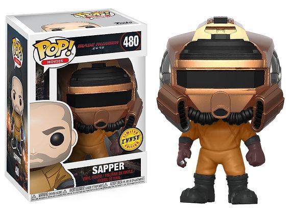 Blade Runner 2049. Sapper Chase Funk POP! Movies Vinyl 9 cm