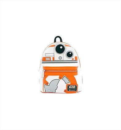 Star Wars by Loungefly Mochila BB-8