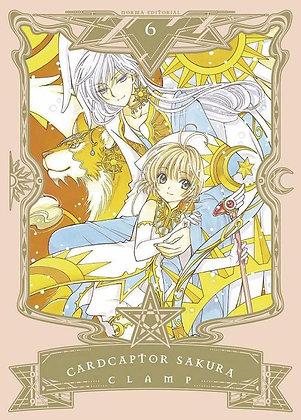 Card Captor Sakura Vol.6