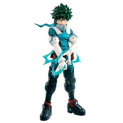 My Hero Academia Izuku Midoriya I'm Ready! Ichibansho Figura 25 CM
