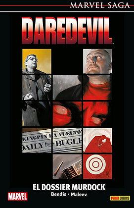 Daredevil: El dosier Murdock