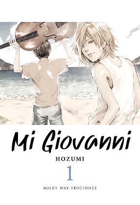Mi Giovanni Vol.1