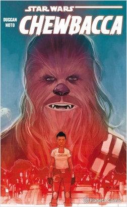 Star Wars Chewbacca Recopilatorio