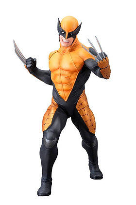Wolverine Marvel Now! Estatua PVC ARTFX+ 1/10 19 cm