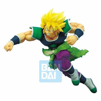 Figura Dragon Ball Super Z Battle: Super Saiyan Broly - 19 cm