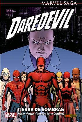 Daredevil: Tierra de sombras