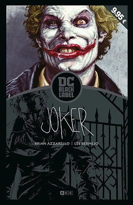 Joker (DC Black Label Pocket)