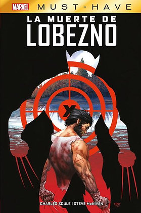Marvel Must-Have. La muerte de Lobezno