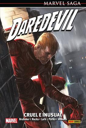 Daredevil: Cruel e inusual
