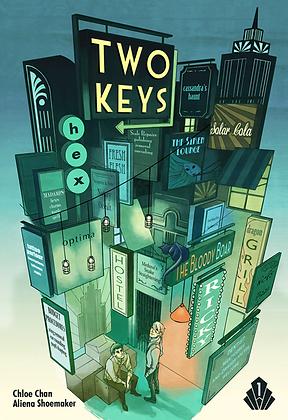 Two Keys Vol.1