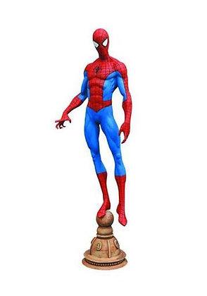 Estatua Spider Man Marvel Gallery. Diamond Select.