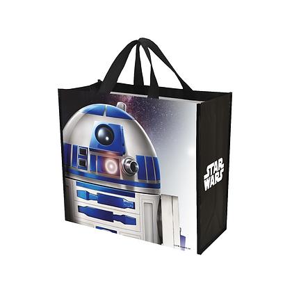 Bolsa Reutilizable Star Wars R2D2
