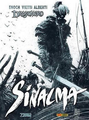 Dragonero Sinalma Vol.1