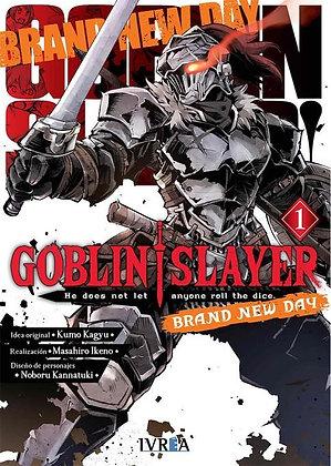 Goblin Slayer Brand New Day Vol.1